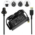 90W AC Adapter for Lenovo Thinkpad x1 Carbon Slim Tip 0B46994 Charger Power Cord