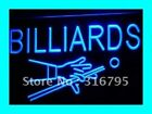 Billiards Pool Room Table Bar Pub Light Sign On/Off Switch 20+ Colors 5 Sizes $27.65 CAD on eBay