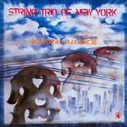 STRING TRIO OF NEW YORK - NATURAL BALANCE NEW CD