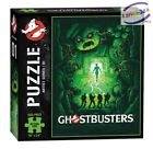 GHOSBUSTERS PUZZLE ARTIST SERIES 01 - 550 PCS18''X24'' USAOPOLY NEW puzz