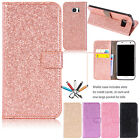 For Samsung Galaxy S9 S9 Plus Luxury Leather Magnet Walelt Flip Stand Case Cover