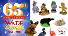 Wade Assorted Whimsies - Happy Family, Animals, Betty Boop, Felix Plus Much More
