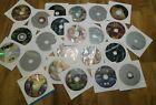 DVD Movies Disc Only No Art Pick and Choose from list Combine ship and save $2.0 CAD on eBay