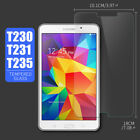 For Samsung Galaxy Tab A T280 T285 Tablet Tempered Glass Film Screen Protector