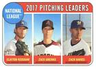 2018 Topps Heritage Baseball You Pick/You Choose Cards #1-200 +RC *FREE SHIPPING