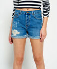 Superdry Womens Freya Shorts