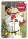 2018 Topps Heritage Baseball You Pick/You Choose Cards #201-400 RC + *FREE SHIP*