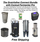 The Grainfather Connect Bundle w/ Conical Fermenter Pro - Free Shipping