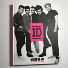 One Direction: Where We Are (100% Official): Our Band, Our Story by One Directio