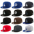 New Era 9FIFTY Los Angeles Dodgers LAD MLB Authentic Snapback Cap - 950 Hat