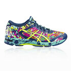 Asics Womens Gel-Noosa Tri 11 Running Shoes Trainers Sneakers Blue Green Pink
