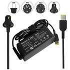 Laptop Charger Adapter Power Supply For Lenovo Thinkpad X1 Carbon T440 E431 E440