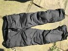 Dainese All Weather Gore Tex Motorcycke Pants Mens Size 50