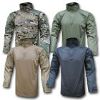 VIPER WARRIOR UBACS TOP SHIRT TACTICAL MILITARY POLICE SECURITY ARMY