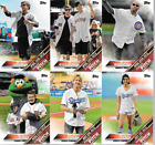 pitch perfecr - 2016 TOPPS UPDATE FIRST PITCH SINGLES***YOU PICK***