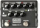 MXR M80 Bass DI for sale
