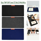700*330mm Office Large Gaming Mouse Pad Desk Laptop Computer PC Mice Mat Cushion