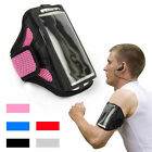 """Running Sport Armband Case Cover For Galaxy Nexus 4 5 HTC ONE Huawei Nubia <5.0"""""""