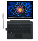 Microsoft Surface Pro 3 & 4 64GB, 128GB, 256GB, 512GB, 1TB m3, i3, i5, i7 Bundle
