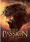The Passion of the Christ (DVD, 2004) Mel Gibson Film.  NEW.  Free Shipping.