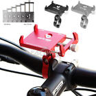 Aluminum Alloy Bike Bicycle Holder Motorcycle Handle Mount Holder For Phone GPS