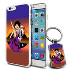 Betty Boop Design Hard Case Cover & Free Keyring For Various Mobiles - 10 $9.46 AUD on eBay