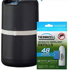 Thermacell Halo Patio Shield Backyard Mosquito Repeller