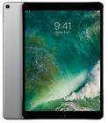 Apple iPad Pro 2nd Gen. 256GB, Wi-Fi, 10.5in - Space Gray FREE SHIPPING - NEW