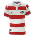 Gloucester Rugby Warrior Polo