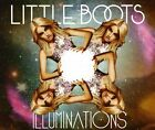 Illuminations EP by Little Boots