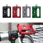Adjustable Bicycle Handlebar Phone Holder Mount For iPhone X XS 8 7 Samsung GPS