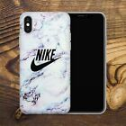just do it nike Logo THIN UV Phone Case Cover Apple iPhone Huawei LG iPhone X