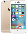"""Apple iPhone 6 16GB 4G LTE 4.7"""" Factory Unlocked Smartphone Grey Gold Perfect"""