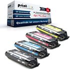 4x Toner für HP Color LaserJet 3500 N 3550 3550N Q2670a Q267 Office Plus