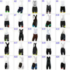 New mens cycling bib shorts cycling bib shorts cycling bibs cycling bib short 9D