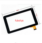 7 inch Touch Screen Panel Digitizer Glass For Lenco Kidztab-74 tablet PC f8
