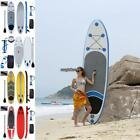 Single-layer Surf Board/Inflatable Stand Up Paddle Board iSUP &Bag