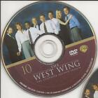 The West Wing (DVD) Complet Series Replacement Disc 10 U.S. Issue Disc Only!