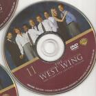 The West Wing (DVD) Complet Series Replacement Disc 11 U.S. Issue Disc Only!