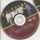 The West Wing (DVD) Complet Series Replacement Disc 12 U.S. Issue Disc Only!