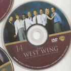 The West Wing (DVD) Complet Series Replacement Disc 14 U.S. Issue Disc Only!