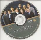 The West Wing (DVD) Complet Series Replacement Disc 20 U.S. Issue Disc Only!