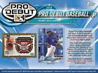 2018 TOPPS PRO DEBUT BASEBALL BASE CARDS (PICK YOUR CARD)