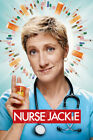 tv show nurse - Posters USA - Nurse Jackie TV Show Series Poster Glossy Finish - TVS645