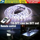 LED+Boat+Light+Deck+White+Waterproof+12v+Bow+Trailer+Pontoon+Lights+Kit+Marine