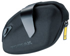 Choose Size Topeak Dyna Wedge Bike Seat Bag Small or Micro Pack Strap Saddle