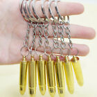 Lot Bullet Keychain Key ring Hidden Compartment Spoon Scoop Secret Storage
