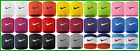 "NEW   Nike Swoosh Wristbands 2-PACK 3"" Singlewide Unisex Tennis Soccer Running"