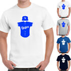 MLB Los Angeles Dodgers Uniform Logo T-Shirt Short Sleeve Baseball Jersey Tee076 on Ebay
