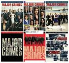 season 3 major crimes -  Major Crimes - The Complete DVD Series Set Seasons 1 2 3 4 5 & 6 Brand New 1-6
